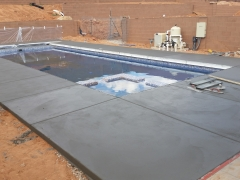 Concrete Pool 2